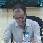 الشاعر أحمد بلحاج آية ورهام