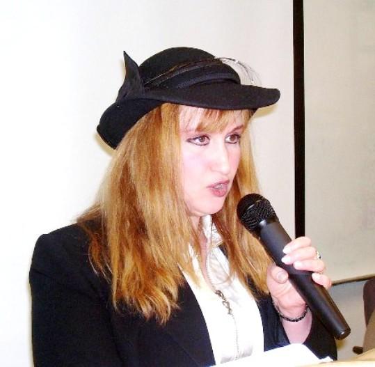 الأمسية الشعرية في آكسس 2007 - ديترويت ميشغن