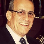 الشاعر بشار حربي