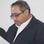 الشاعر حسين فاعوري