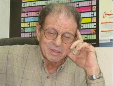 الشاعر و الناقد العراقي القدير عيسى حسن الياسري
